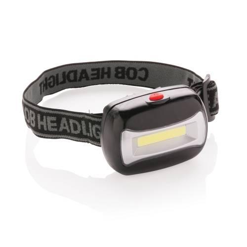 Налобный фонарь COB (Chip-on-Board)