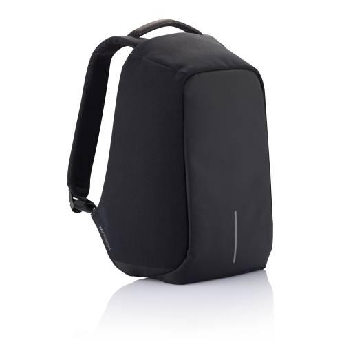 Рюкзак Bobby с защитой от карманников, черный