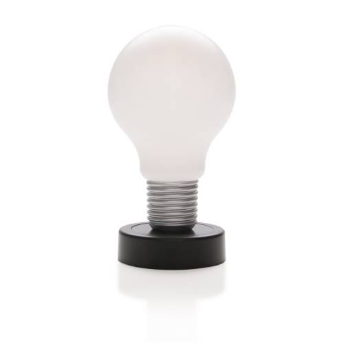 Лампа Push, черный