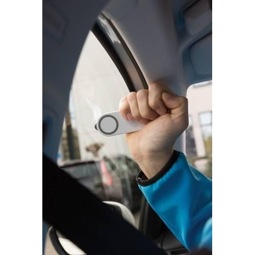 Автомобильный держатель для телефона Safety, черный