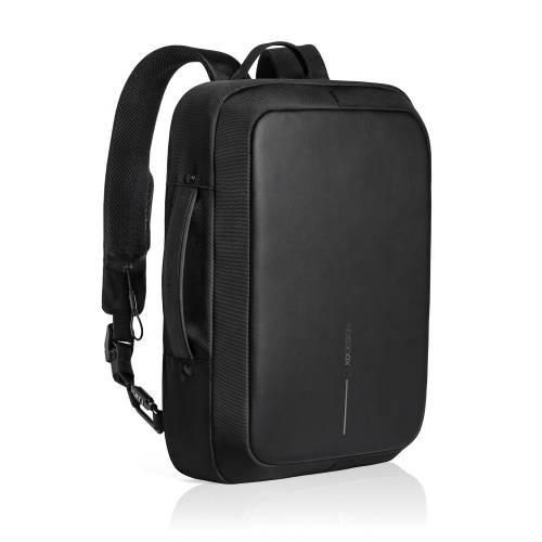 Сумка-рюкзак Bobby Bizz с защитой от карманников