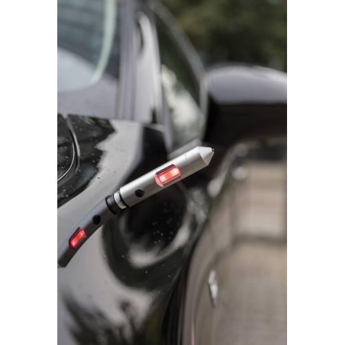 Автомобильный мультитул COB 4 в 1