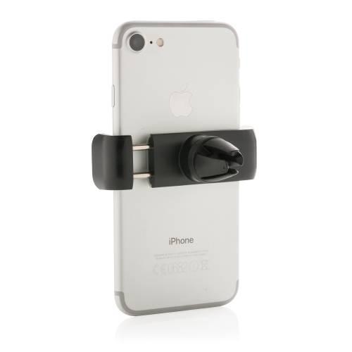 Автомобильный держатель для телефона 360, черный