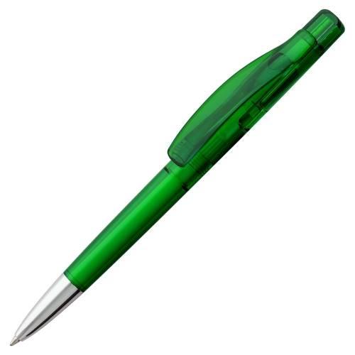 Ручка шариковая Prodir DS2 PTC, зеленая