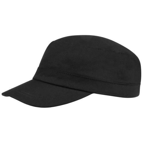 Бейсболка Che, черная