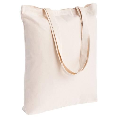 Холщовая сумка Strong 210, неокрашенная