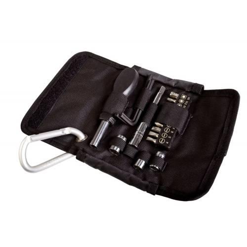 Набор инструментов Clip в чехле