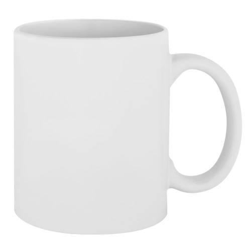 Кружка Promo для сублимационной печати, белая