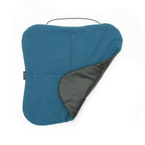 Сидушка Comfort, синяя