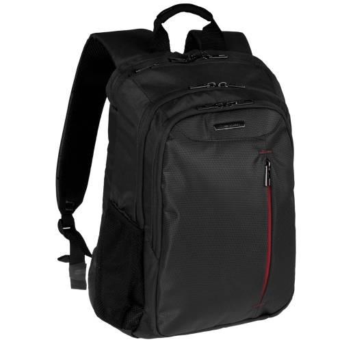 Рюкзак для ноутбука GuardIT, черный