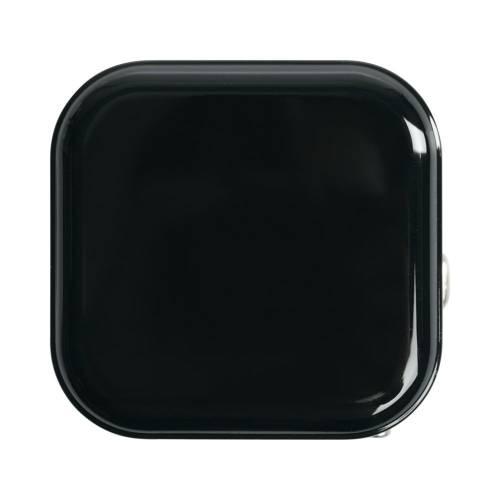 Зарядное устройство Vemork, черное