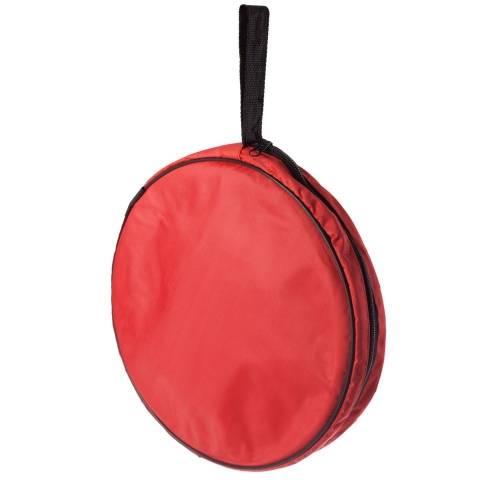 Складное ведро Ranger, красное