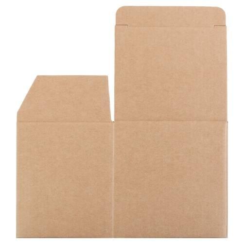 Коробка для кружки Large, крафт