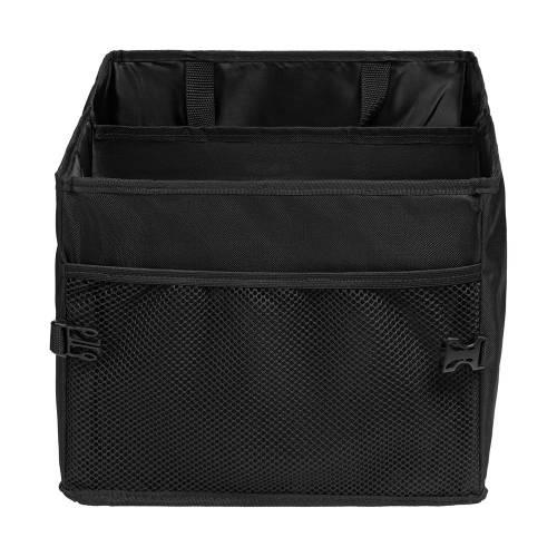Органайзер в багажник автомобиля Unit Cargo, черный