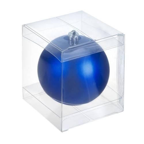 Упаковка для елочного шара 8 см