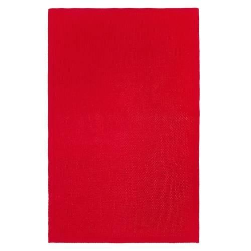 Плед Hugs, красный