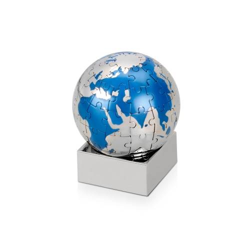 Головоломка «Земной шар»