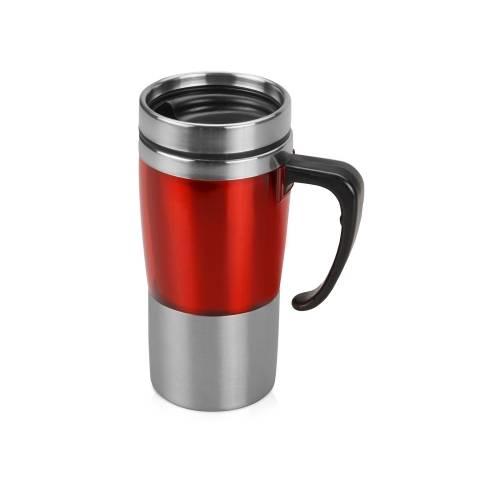 Термокружка «Чаепитие»