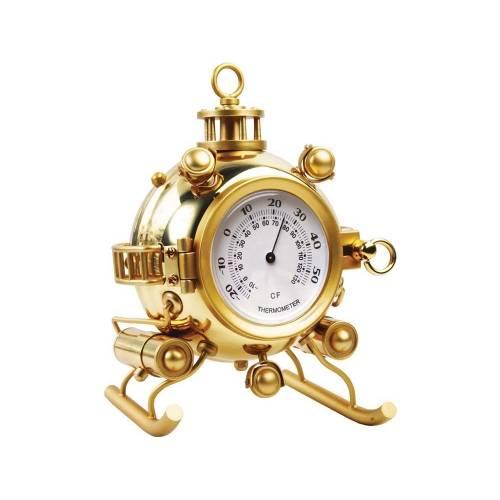 Настольный термометр «Батискаф»