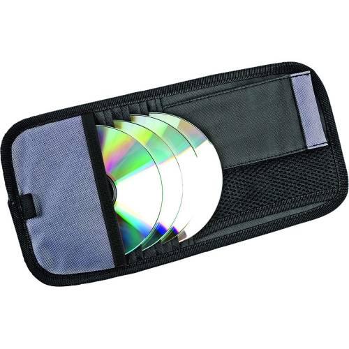 CD-холдер автомобильный