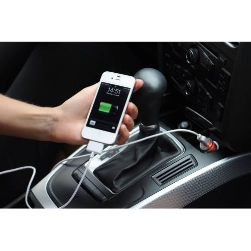 Портативное зарядное устройство «Попутчик» автомобильное