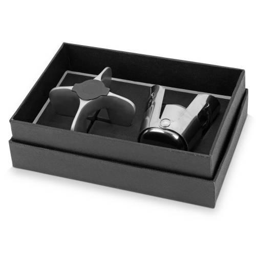 Подарочный набор для вина «Игристый»