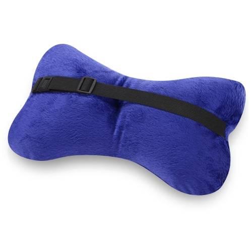 Подушка на подголовник автомобильного сидения «Косточка»