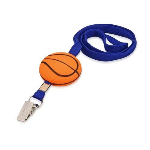 Ремешок на шею «Баскетбол»