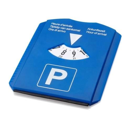 Парковочный диск