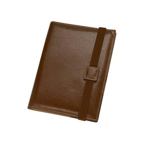 Папка-портфолио с блокнотом А5