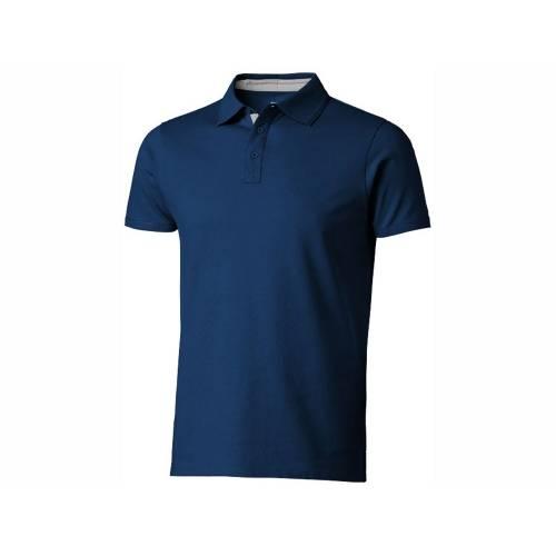 Рубашка поло «Hacker» мужская