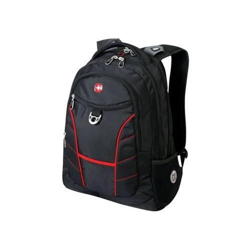 Рюкзак с отделением для ноутбука 15''