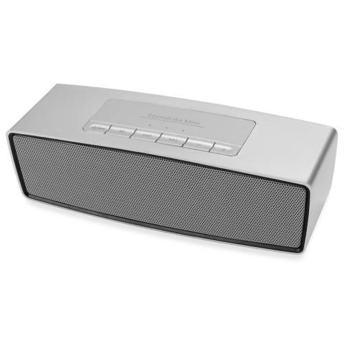 Портативная колонка «Босс» с функцией Bluetooth®