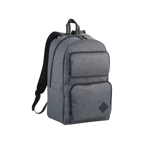 Рюкзак «Graphite Deluxe» для ноутбуков 15,6