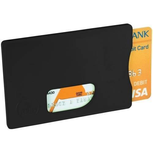 Защитный RFID чехол для кредитной карты
