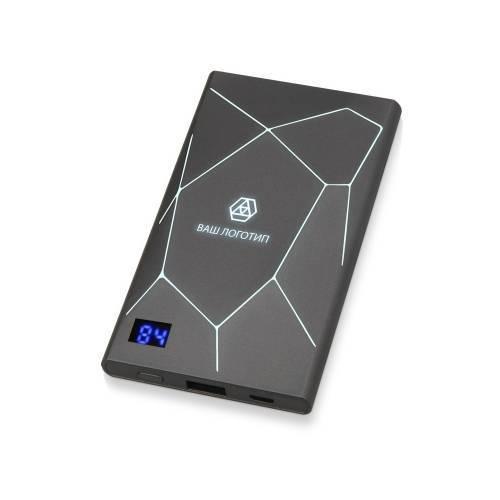 Портативное зарядное устройство XOOPAR GEO SLIM