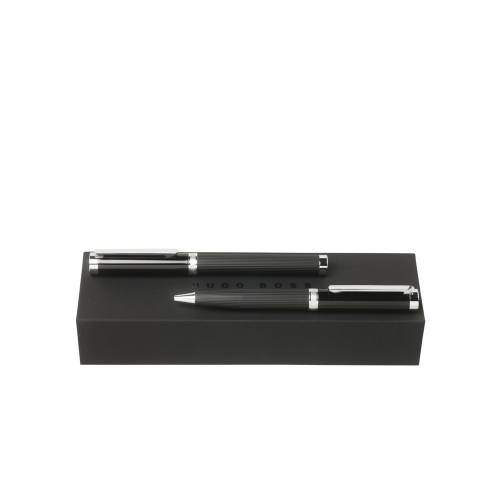 Подарочный набор: ручка шариковая, ручка роллер