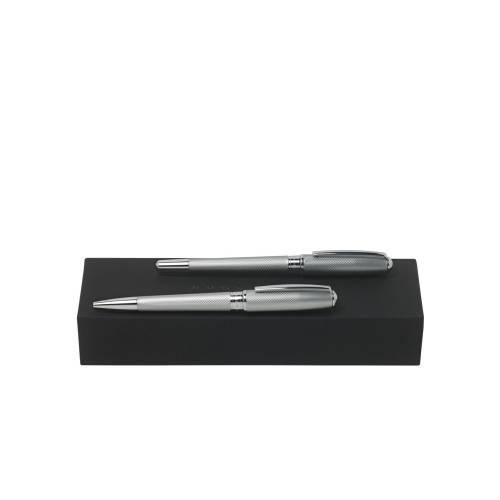 Подарочный набор: ручка перьевая, ручка шариковая