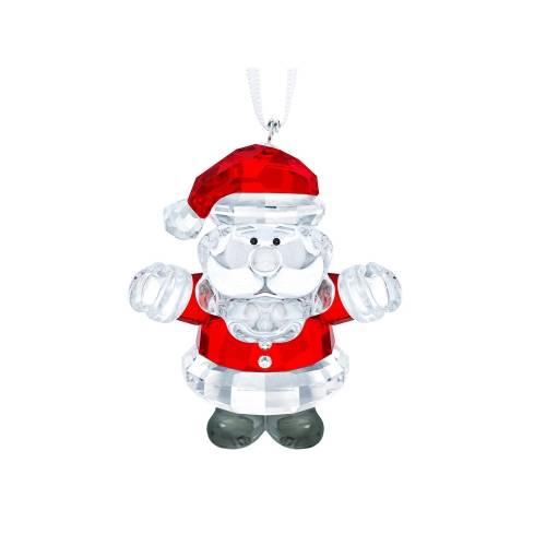 Украшение Санта Клаус