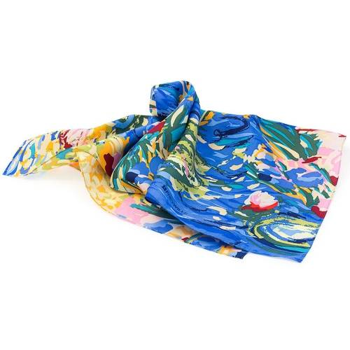 Шейный платок «Гаврош» К. Моне