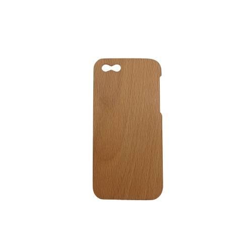 Чехол для iPhone 5/5s/SE «Monolit Hole», бук