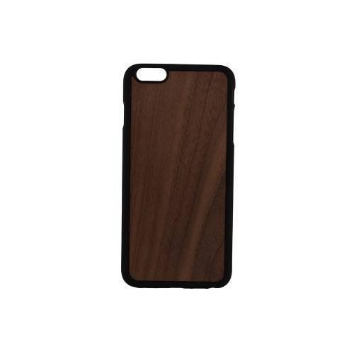 Чехол-бампер для iPhone 6/6s plus, орех