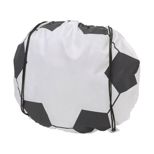 Рюкзак с принтом мяча