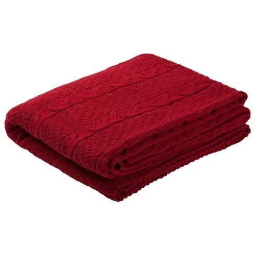 Плед Comfort Up, красный