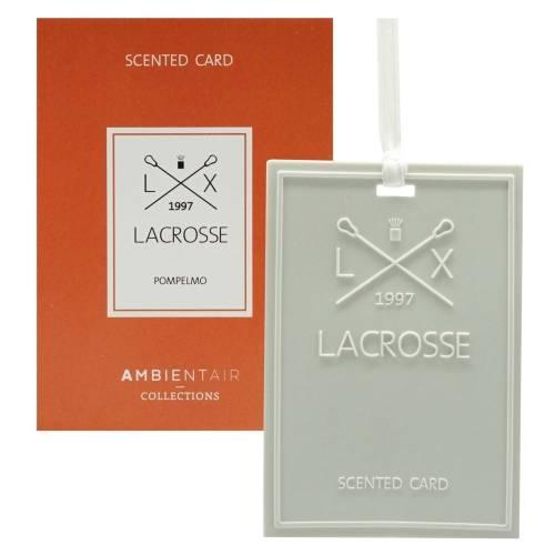 Карточка ароматическая Pompelmo