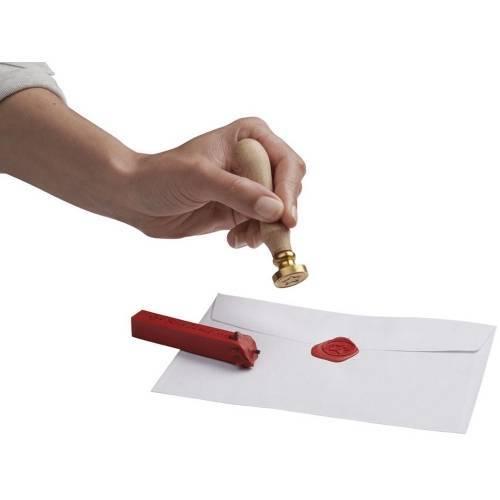 Набор для запечатывания писем
