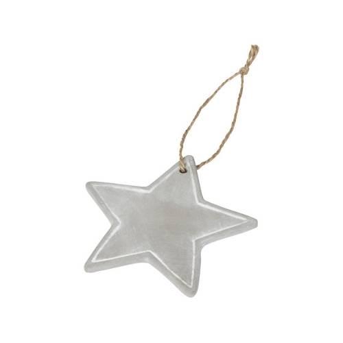 Сезонное украшение «Звезда»