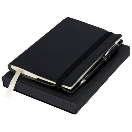 Подарочный набор «Aria»: блокнот, ручка шариковая