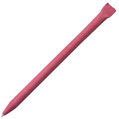 Ручка шариковая Carton Color, красная