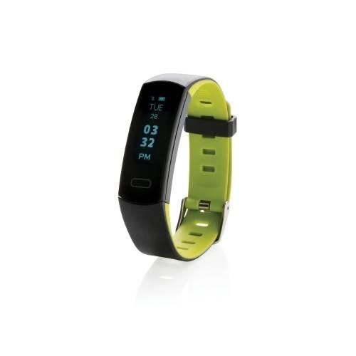 Фитнес-браслет Pulse Fit, зеленый